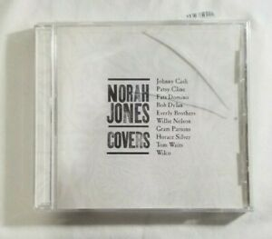Covers by Norah Jones (CD, 2012, Blue Note)