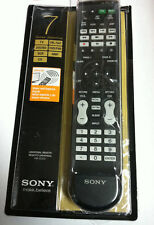 Sony RM-VZ320 7 Device Universal Remote Control same as RMVZ620