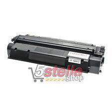TONER XL PER HP LASERJET 1300 1300N 1300XI Q2613X 13X CARTUCCIA REMAN