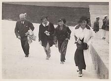 DIGNITARIES? ~ 1936 SUMMER OLYMPIC GAMES ~ BERLIN GERMANY