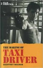 THE MAKING OF TAXI DRIVER __ GEOFFREY MACNAB __ BRAND NEW PAPERBACK__ FREPOST UK