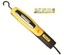 ZECA Lampada Torcia LED 330/10 STRIP LAMP portatile per officina con cavo