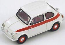 FIAT 500 Sport 1958, SPARK Model 1:43, S2691