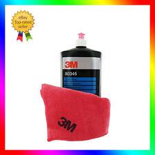 3M Perfect-it Rosa-Vaha (Polish Rosa) + Bayeta de Microfibra para pulir el coche