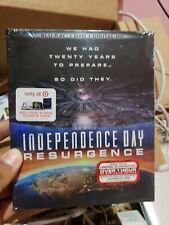 Independence Day Resurgence (Blu-ray+DVD+Digital HD+Target Exclusive Guidebook)