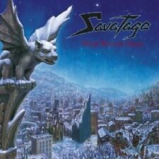 "SAVATAGE ""DEAD WINTER DEAD (2011 EDITION)"" CD NEUWARE"