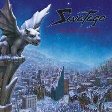 "SAVATAGE ""DEAD WINTER DEAD (2011 EDITION)"" CD NEUWARE"