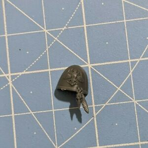 Raven guard sergeant shoulder pad Primaris Upgrade Sprue Bits Warhammer 40K