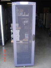 SUN 900-38 38U SERVER/NETWORKING CABINET 2 x 370-4946-01 PDU'S 370-6694-01