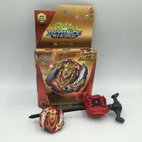 Cool Beyblade BURST B-129 Starter Cho-Z Achilles.00.Dm with Launcher Toys Gifts