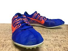 Nike Zoom Victory 2 Flywire Track Spikes Running Shoes Size 13 # 555365-487 NEW