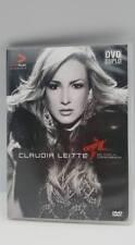 Claudia Leitte. Ao Vivo Em Copacabana - DVD, Very Good