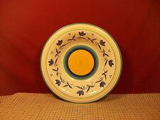"Studio NovaChina Skylight JK035 Pattern Round Vegetable Bowl 9 7/8"""