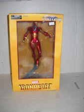 Diamond Select Marvel Gallery Ironheart PVC Figure MISB NEW masked version Riri