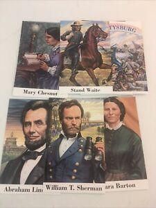 Collection Civil War Postal Cards Unused 20 Cent Value E-152