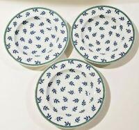 "Villeroy & Boch Switch 3 Cordoba Porcelain 3 Large Rim Soup Pasta Bowls 9"""