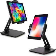 "360º turn/tilting Ergonomic stand/mount for iPad Pro /ipad/tablet 9-13""-Black"