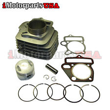 LIFAN 125CC 1P54FMI 125 140 DIRT BIKE ENGINE REBUILD CYLINDER KIT W/ PISTON NEW