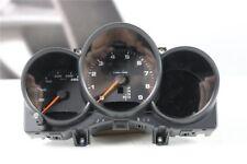Porsche 981 Cayman Tacho Kombiinstrument speedometer 98164114419A05