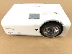 Promethean PRM-45V1 DLP Short-Throw Projector - No Remote