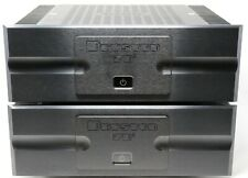 Bryston 7B3 (7B Cubed ) Mono Power Amplifiers (pair). Worldwide shipping.