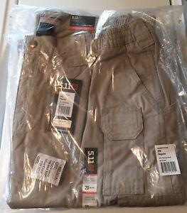 Women's 5.11 Tactical Pants Size 20 Khaki-PRICE REDUCED