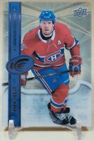 Shea Weber 2017-18 UD Upper Deck Ice #26 Montreal Canadiens