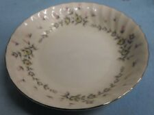 """Style House Fine China PICARDY 5.5"""" Bowl Roses/Floral Made in JAPAN*BW-A6"""