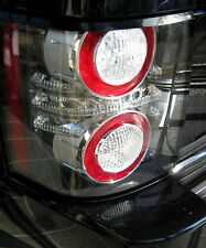 Range Rover L322 2012 spec rear light LED tail lamp GENUINE 2012 Vogue LH N/S