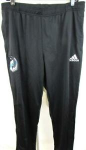 Minnesota United FC Mens Size Large - 2X-Large Elastic Waist Warm Up Pants MNU 1