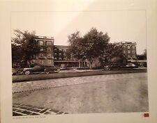 KEW GARDENS INN / KEW GARDENS ROAD -  KEW GARDENS, NY 1939 PHOTO 16 X 20