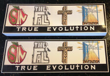 Christian Bumper Stickers/Surface Decals - Custom Design - Great Fundraisers