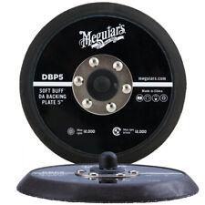 "Meguiar'S Dbp5 Da Backing Plate 5"""
