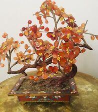 Vintage Cloisonne Bonsai Pot Flower Planter 8.5� x 6�