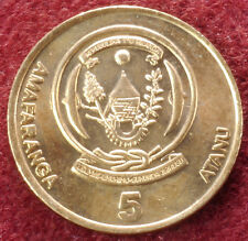 Rwanda 5 Amafaranga 2003 (C1710)