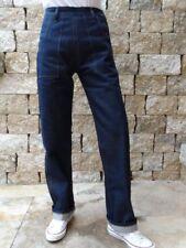 Vêtements vintage bleus pour femme