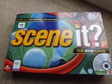 SCENE IT FIFA WORLD CUP DVD GAME GERMANY 2006
