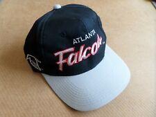 Vintage Atlanta Falcons  cap hat