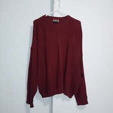 NAVIGARE wool blend pullover sweater Italy size XXXL