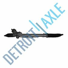 2003 2004 2005 VW Passat Complete Steering Power Rack and Pinion Assembly NO V8