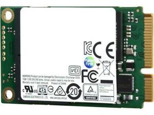 """Samsung 512GB mSATA PM871 SSD Internal 1.8"""" 512 GB ( larger than 500GB ) SATAIII"""