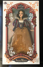 Disney D23 Expo 2017 Snow White Doll, Limited Edition #166/1023, FREE SHIPPING