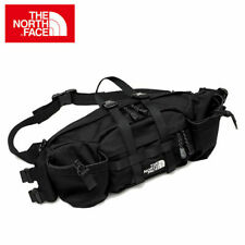 THE NORTH FACE NM71864 Lumbar Fanny Pack Mountain Biker BLK Black Japan New