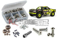 RCScrewZ Arrma Mojave 6s BLX 1/7th (#ARA106058) Stainless Screw Kit - ara023