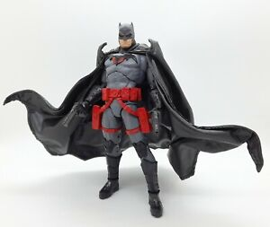 Black Cape for McFarlane Flashpoint Batman (No Figure)