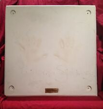 WHOOPI GOLDBERG AUTHENTIC HANDS MOULD