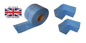 10m AQUA BUILD III Elastic Waterproof Tanking Tape + 2x inner corner joints 90°