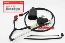 OEM Honda Accessory Socket Kit - Africa Twin CRF1000 - 08U70MJPG50