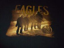 Eagles Tour Shirt ( Size Xl ) Nice Condition!