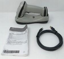 Symbol Bluetooth Wireless Barcode Scanner And Charging Cradle Li4278-Trwu0100Zwr